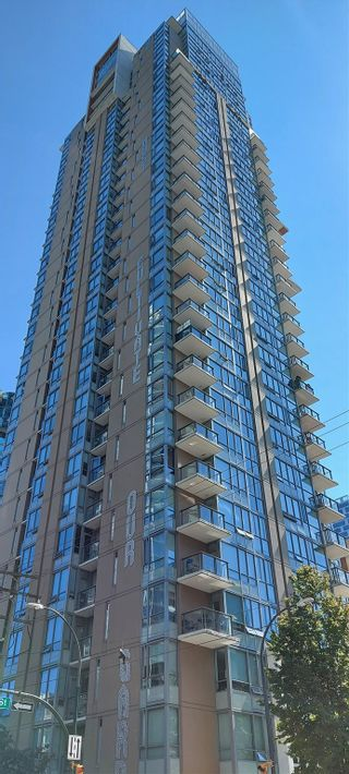 """Photo 4: 807 1308 HORNBY Street in Vancouver: Downtown VW Condo for sale in """"Salt"""" (Vancouver West)  : MLS®# R2605361"""