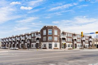 Main Photo: 221 1715 BADHAM Boulevard in Regina: Arnhem Place Residential for sale : MLS®# SK852328