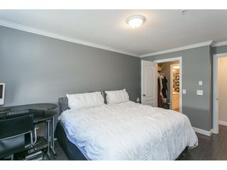 """Photo 12: 313 33728 KING Road in Abbotsford: Poplar Condo for sale in """"College Park Place"""" : MLS®# R2107652"""