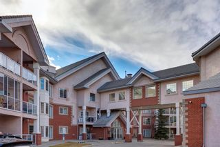 Main Photo: 316 223 Tuscany Springs Boulevard NW in Calgary: Tuscany Apartment for sale : MLS®# A1153037