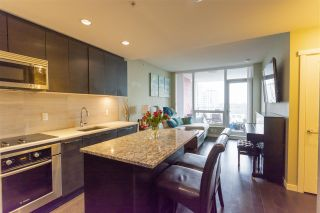 "Photo 7: 1103 5728 BERTON Avenue in Vancouver: University VW Condo for sale in ""Academy"" (Vancouver West)  : MLS®# R2550565"