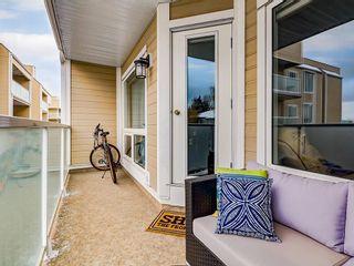 Photo 20: 306 3717 42 Street NW in Calgary: Varsity Apartment for sale : MLS®# C4271050