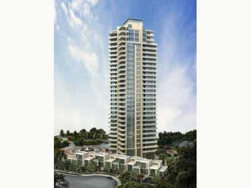 """Main Photo: 1101 6188 WILSON Avenue in Burnaby: Metrotown Condo for sale in """"JEWEL"""" (Burnaby South)  : MLS®# V837542"""