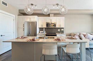 Photo 5: 311 100 Auburn Meadows Common SE in Calgary: Auburn Bay Apartment for sale : MLS®# A1093683