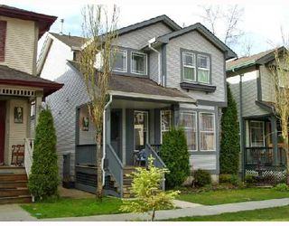 """Photo 1: 24372 101A Avenue in Maple_Ridge: Albion House for sale in """"COUNTRY LANE"""" (Maple Ridge)  : MLS®# V698078"""