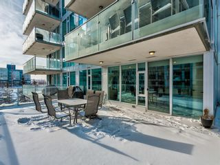 Photo 34: 201 560 6 Avenue SE in Calgary: Downtown East Village Apartment for sale : MLS®# A1084324