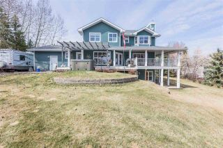 Photo 41: 5 26413 TWP RD 510: Rural Parkland County House for sale : MLS®# E4241477