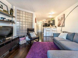 "Photo 6: 105 2255 ETON Street in Vancouver: Hastings Condo for sale in ""ETON VILLA"" (Vancouver East)  : MLS®# R2574228"