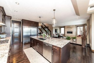 Photo 10: 10 Executive Way N: St. Albert House for sale : MLS®# E4244242