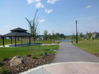 Photo 6: 3080 KESWICK Way in Edmonton: Zone 56 House Half Duplex for sale : MLS®# E4246945