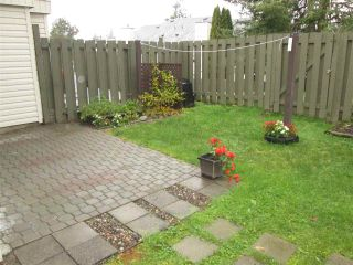"""Photo 19: 245 32550 MACLURE Road in Abbotsford: Abbotsford West Townhouse for sale in """"Clearbrook Village"""" : MLS®# R2319437"""