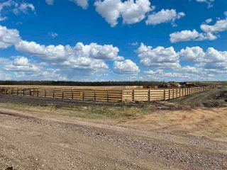 Photo 28: Twp 604 Rg Rd 244: Rural Westlock County Rural Land/Vacant Lot for sale : MLS®# E4223747