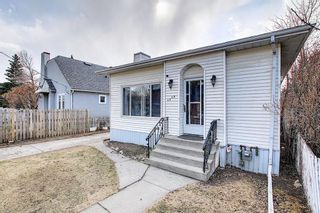 Photo 3: 1315 15 Street SW in Calgary: Sunalta Detached for sale : MLS®# A1095433