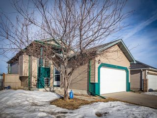 Photo 1: 206 Martinvalley Mews NE in Calgary: Martindale Detached for sale : MLS®# A1076021