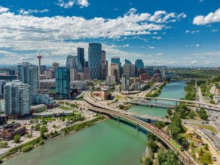 Photo 33: 1409 550 Riverfront Avenue SE in Calgary: Downtown East Village Apartment for sale : MLS®# A1121115