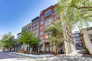 """Photo 20: 505 28 POWELL Street in Vancouver: Downtown VE Condo for sale in """"POWELL LANE"""" (Vancouver East)  : MLS®# R2577298"""