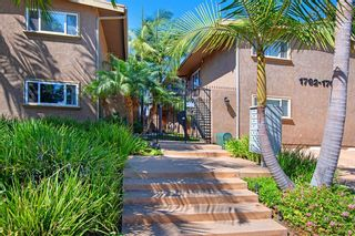 Photo 2: PACIFIC BEACH Condo for sale : 2 bedrooms : 1792 Missouri St #1 in San Diego