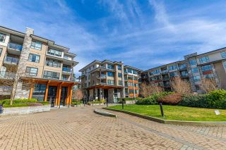 "Photo 23: 408 1152 WINDSOR Mews in Coquitlam: New Horizons Condo for sale in ""Parker House"" : MLS®# R2548263"