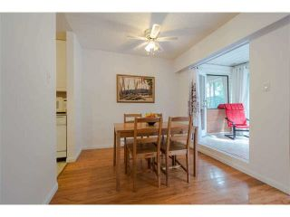 """Photo 8: 101 2224 ETON Street in Vancouver: Hastings Condo for sale in """"ETON PLACE"""" (Vancouver East)  : MLS®# V1141176"""