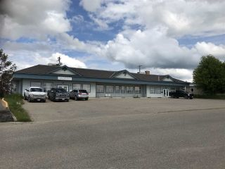 Main Photo: 10256 101 Avenue in Fort St. John: Fort St. John - City NW Land Commercial for sale (Fort St. John (Zone 60))  : MLS®# C8032856