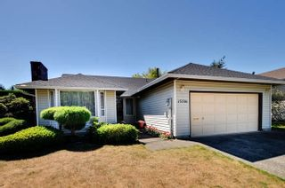 Photo 1: 15506 19 AVENUE in South Surrey White Rock: King George Corridor Home for sale ()  : MLS®# R2200836