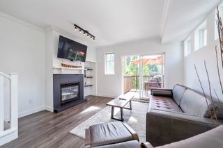 """Photo 21: 70 2000 PANORAMA Drive in Port Moody: Heritage Woods PM Townhouse for sale in """"MOUNTAIN EDGE"""" : MLS®# R2595917"""