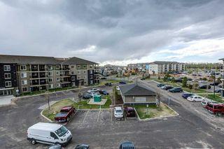 Photo 23: 420 274 MCCONACHIE Drive in Edmonton: Zone 03 Condo for sale : MLS®# E4253826