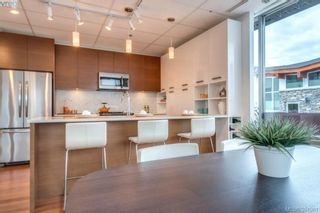 Photo 4: Sidney Condo For Sale New Listing: One Bedroom With East-facing Covered Balcony.