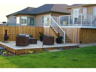 Photo 20: 207 Brookside Court: Warman Single Family Dwelling for sale (Saskatoon NW)  : MLS®# 388565