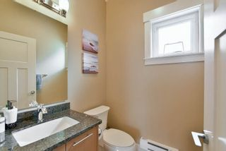 Photo 9: 43 7298 199A STREET in Langley: Willoughby Heights Townhouse for sale : MLS®# R2072853