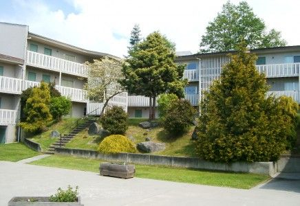 Main Photo: 4558 Harvie Avenue in Powell River: Multi-Family Commercial for sale (Powell River, BC)