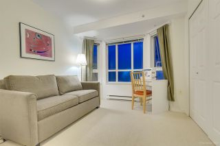 """Photo 17: 236 2565 W BROADWAY Street in Vancouver: Kitsilano Townhouse for sale in """"Trafalgar Mews"""" (Vancouver West)  : MLS®# R2581558"""