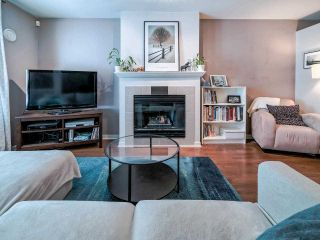 """Photo 2: 63 6588 SOUTHOAKS Crescent in Burnaby: Highgate Townhouse for sale in """"Tudor Grove"""" (Burnaby South)  : MLS®# R2501308"""