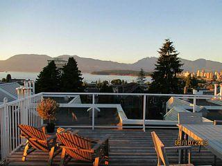 Photo 11: # 103 2250 W 3RD AV in Vancouver: Kitsilano Condo for sale (Vancouver West)  : MLS®# V1026864