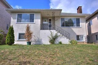 "Photo 1: 5651 CHESTER Street in Vancouver: Fraser VE House for sale in ""FRASER VE"" (Vancouver East)  : MLS®# V746920"