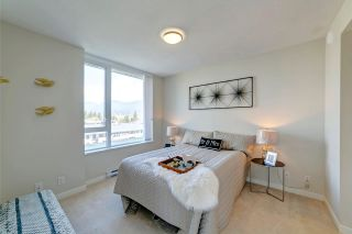 "Photo 16: 705 3100 WINDSOR Gate in Coquitlam: New Horizons Condo for sale in ""The Lloyd by Polygon"" : MLS®# R2572400"