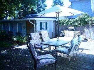 Photo 12: 15516 18TH AV in Surrey: King George Corridor House for sale (South Surrey White Rock)  : MLS®# F1321531