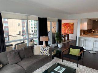 Photo 8: 702 10046 117 Street in Edmonton: Zone 12 Condo for sale : MLS®# E4264906