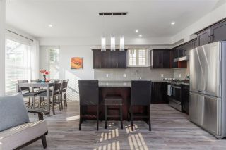 """Photo 6: 1432 MARGUERITE Street in Coquitlam: Burke Mountain Townhouse for sale in """"BELMONT EAST"""" : MLS®# R2520639"""