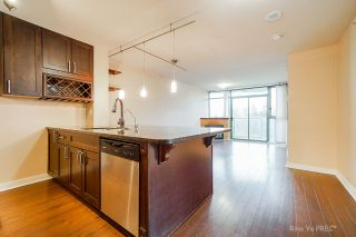 Photo 4: 1010 2733 CHANDLERY Place in Vancouver: South Marine Condo for sale (Vancouver East)  : MLS®# R2559235