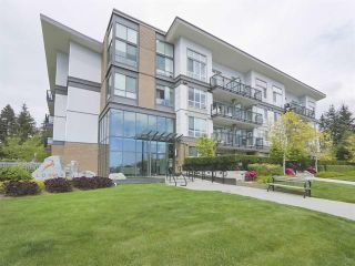 Photo 1: 426 12039 64 Avenue in Surrey: West Newton Condo for sale : MLS®# R2369916