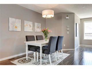Photo 7: 45 SAGE BANK Grove NW in Calgary: Sage Hill House for sale : MLS®# C4069794