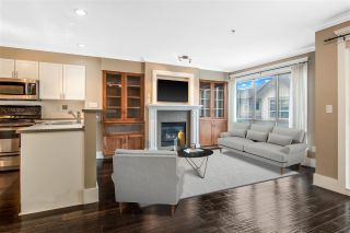 """Photo 10: 75 20350 68 Avenue in Langley: Willoughby Heights Townhouse for sale in """"Sunridge"""" : MLS®# R2494896"""