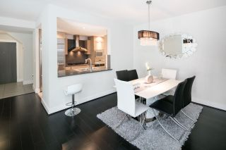 "Photo 8: 402 5779 BIRNEY Avenue in Vancouver: University VW Condo for sale in ""PATHWAYS"" (Vancouver West)  : MLS®# R2105138"