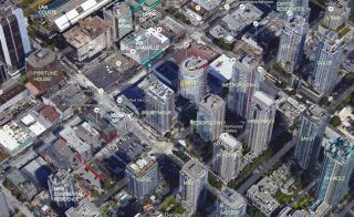 """Photo 40: 1106 933 SEYMOUR Street in Vancouver: Downtown VW Condo for sale in """"THE SPOT"""" (Vancouver West)  : MLS®# R2585497"""