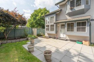 "Photo 26: 13 21015 118 Avenue in Maple Ridge: Southwest Maple Ridge Townhouse for sale in ""AMARA PLACE"" : MLS®# R2492821"