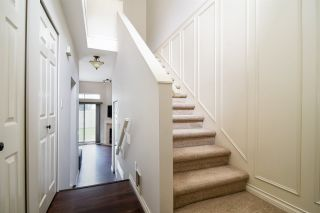 """Photo 7: 39 21960 RIVER Road in Maple Ridge: West Central Townhouse for sale in """"Foxborough Hills"""" : MLS®# R2204408"""