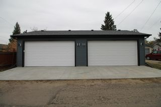 Photo 44: 10334 159 Street in Edmonton: Zone 21 House Half Duplex for sale : MLS®# E4261776