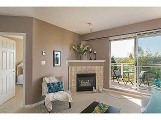 """Photo 4: 317 3629 DEERCREST Drive in North Vancouver: Roche Point Condo for sale in """"DEERFIELD BY THE SEA"""" : MLS®# V1118093"""