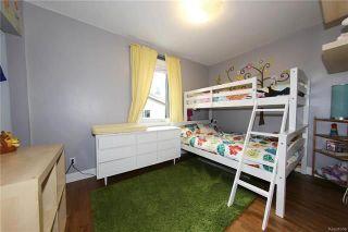 Photo 11: 1166 Warsaw Avenue in Winnipeg: Residential for sale (1Bw)  : MLS®# 1815266